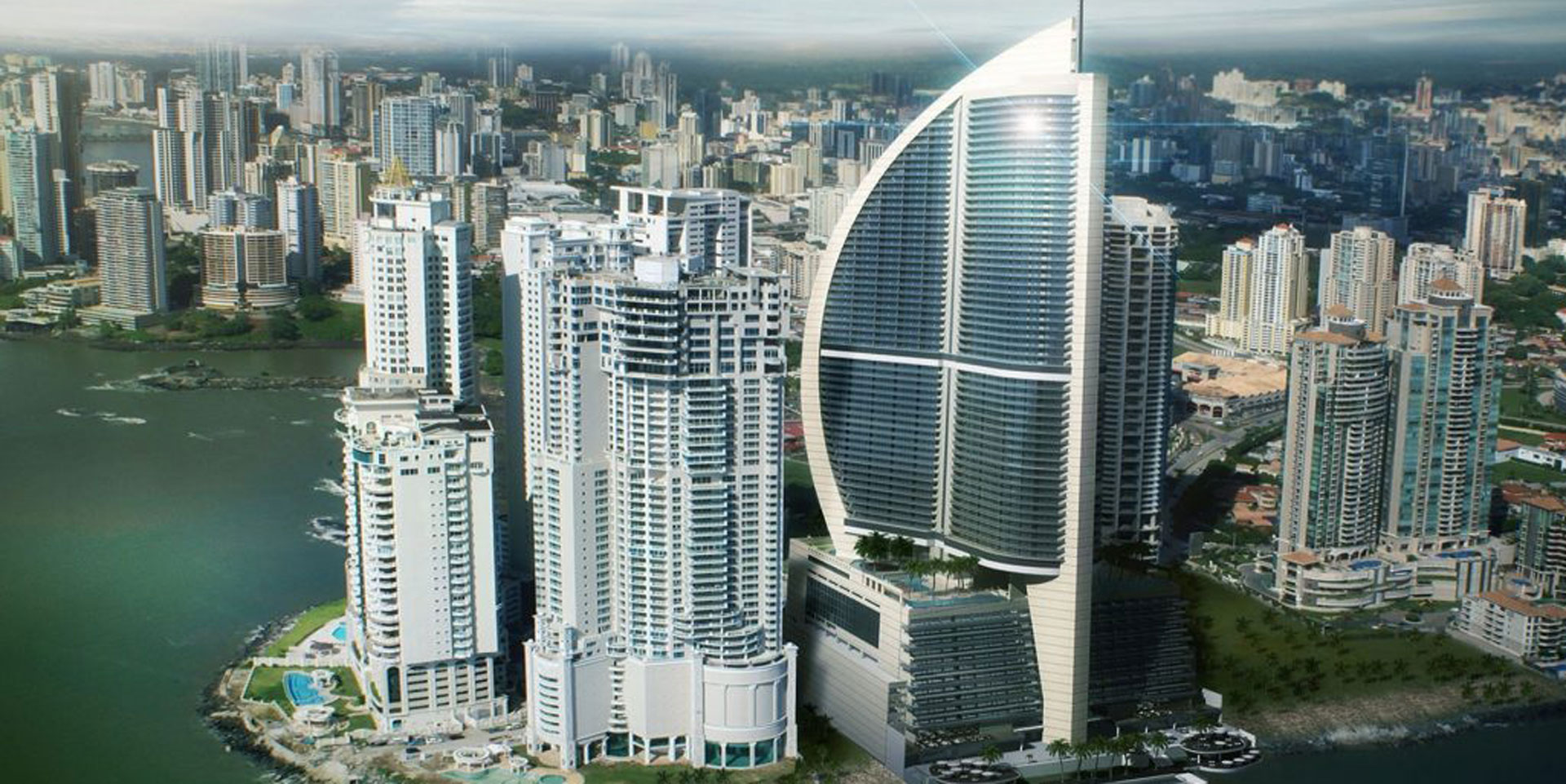 Trump Hotel in Panama taken over by Marriott