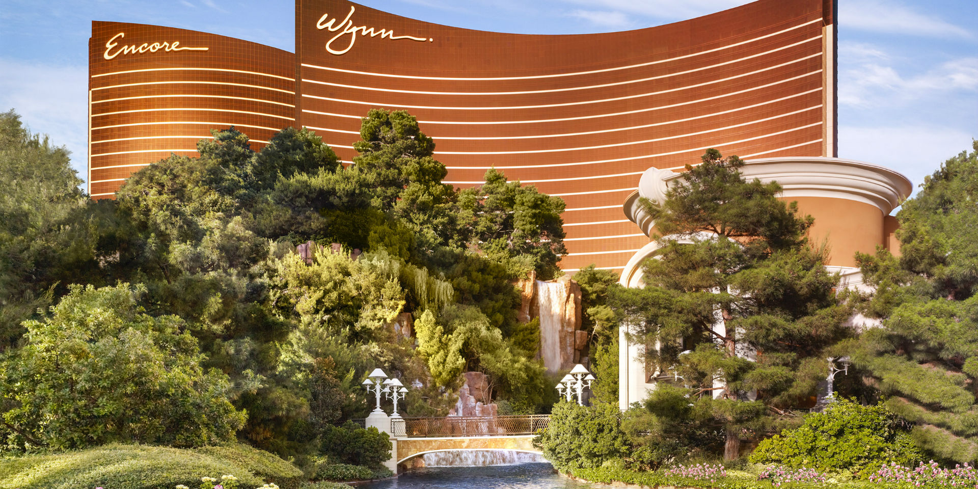 Wynn Resorts purchases Las Vegas site for new property