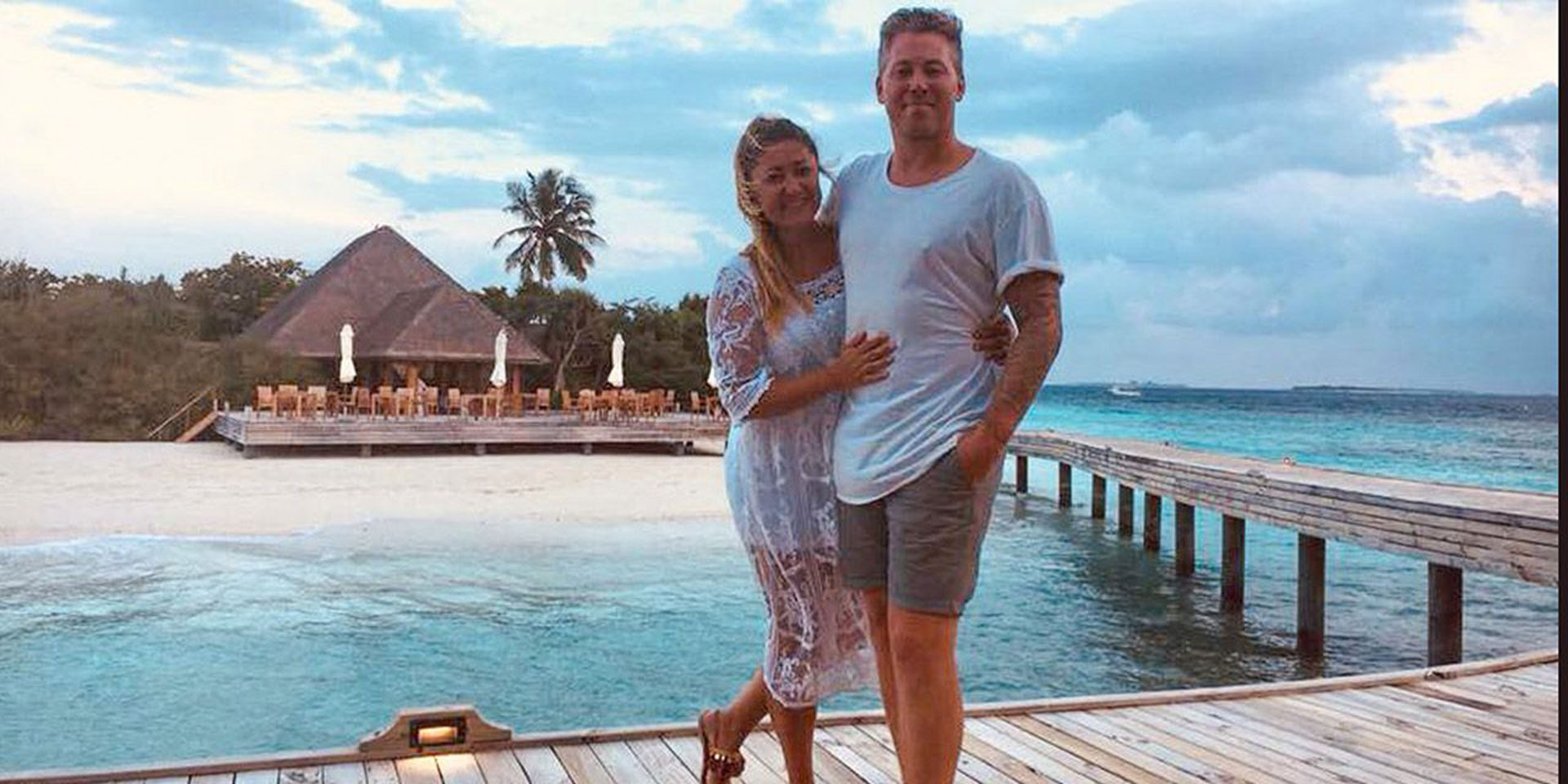 How a drunk couple on their honeymoon bought a hotel