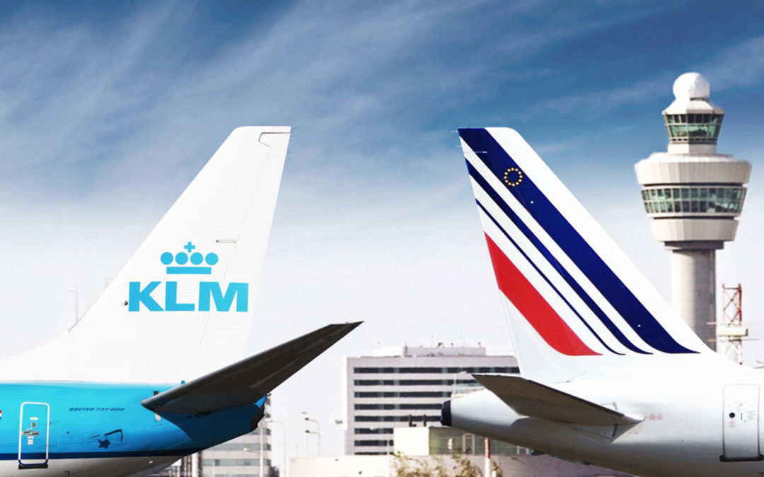 Why AccorHotels is Considering Buying Stake in Air France-KLM [Download Chain Report]