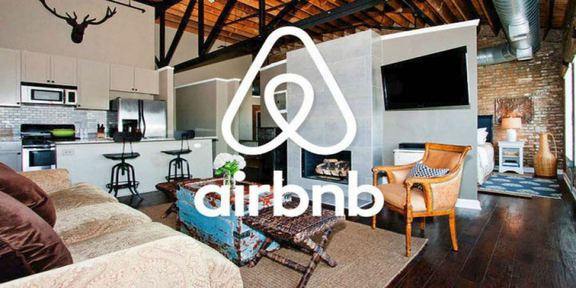 Airbnb's plans to design its own houses in 2019