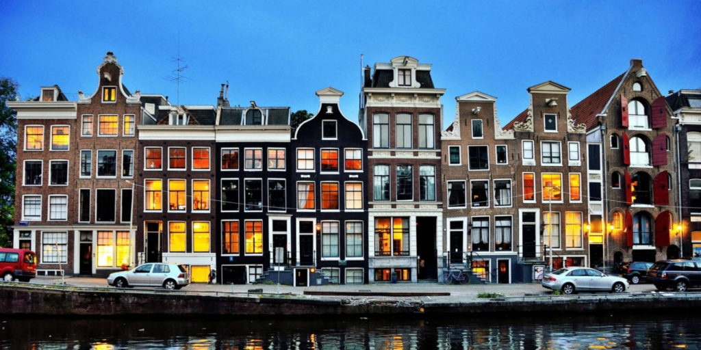 Anti-Tourism Efforts in Amsterdam Lead to Increased ADR, Investments