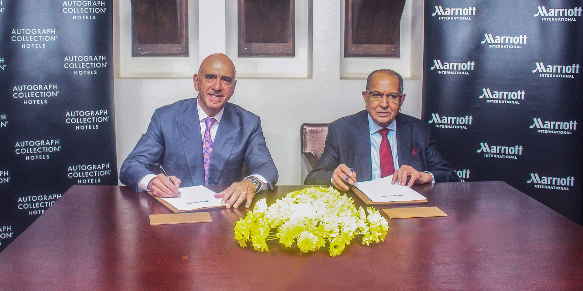 Autograph Collection Hotels to welcome Sankara Nairobi marking the debut of the brand into Kenya
