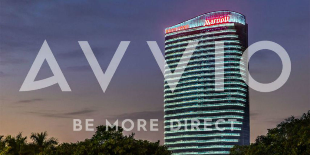 Marriott Digital Services partners with Avvio to deliver online excellence