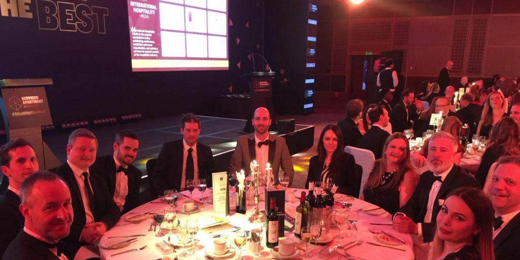 Avvio celebrates two awards this month: Best Use of Technology and Best Digital Marketing