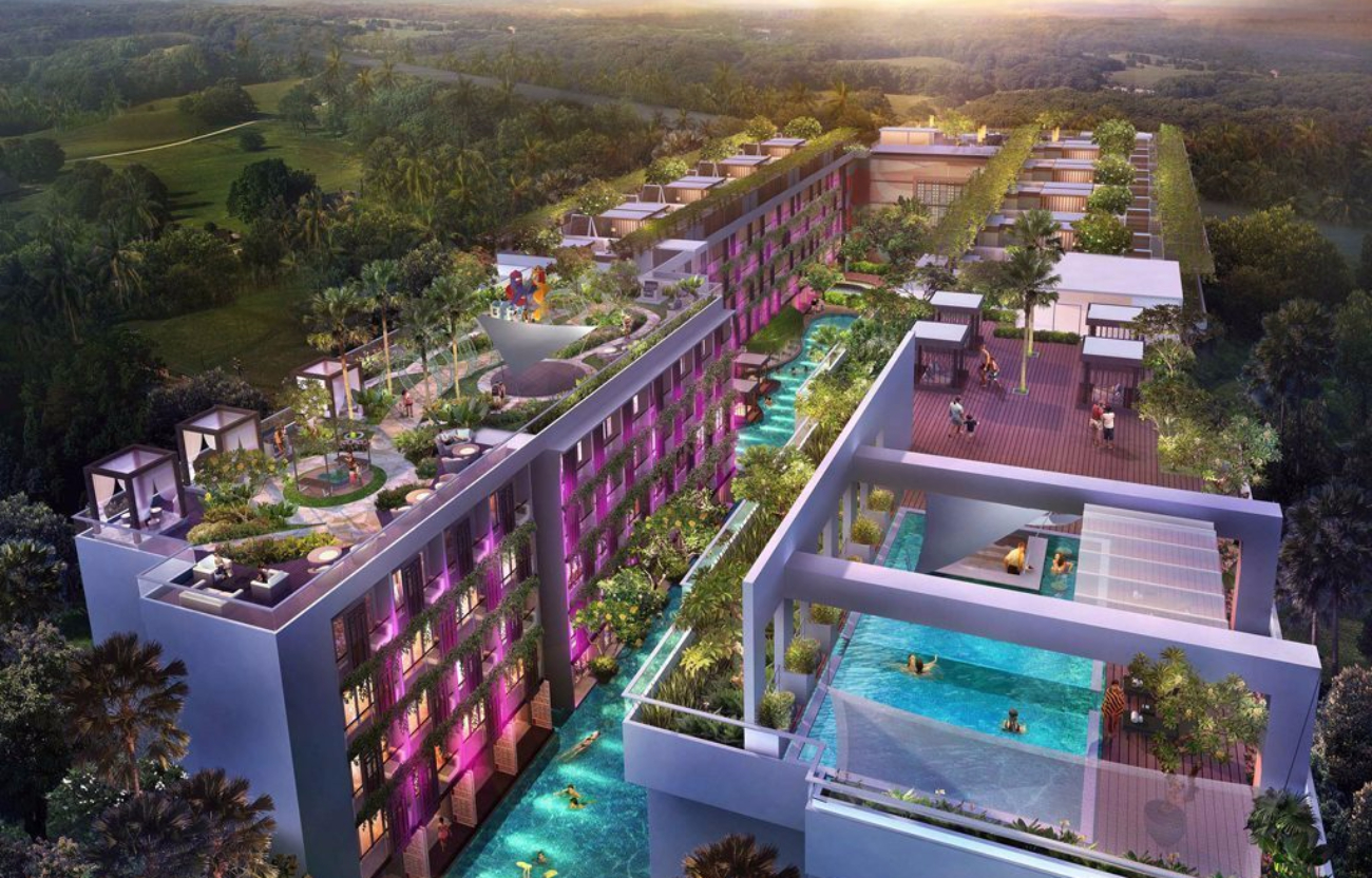 dusitD2 to make Bali debut with two hotels in Kuta