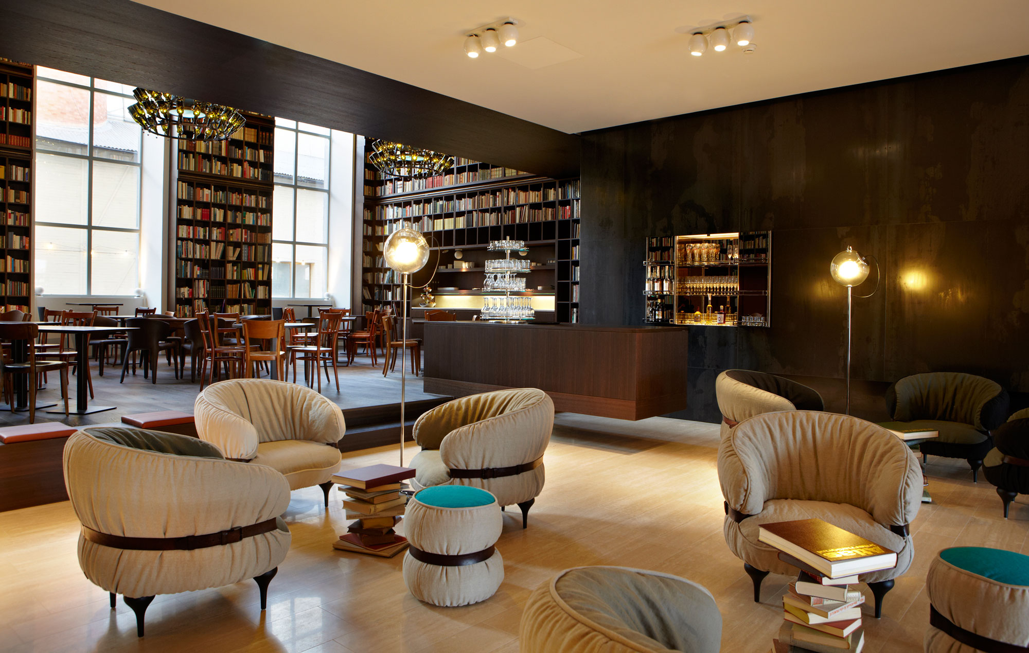 5 Design Tricks Large Hotel Brands Can Learn From Boutique Hotels