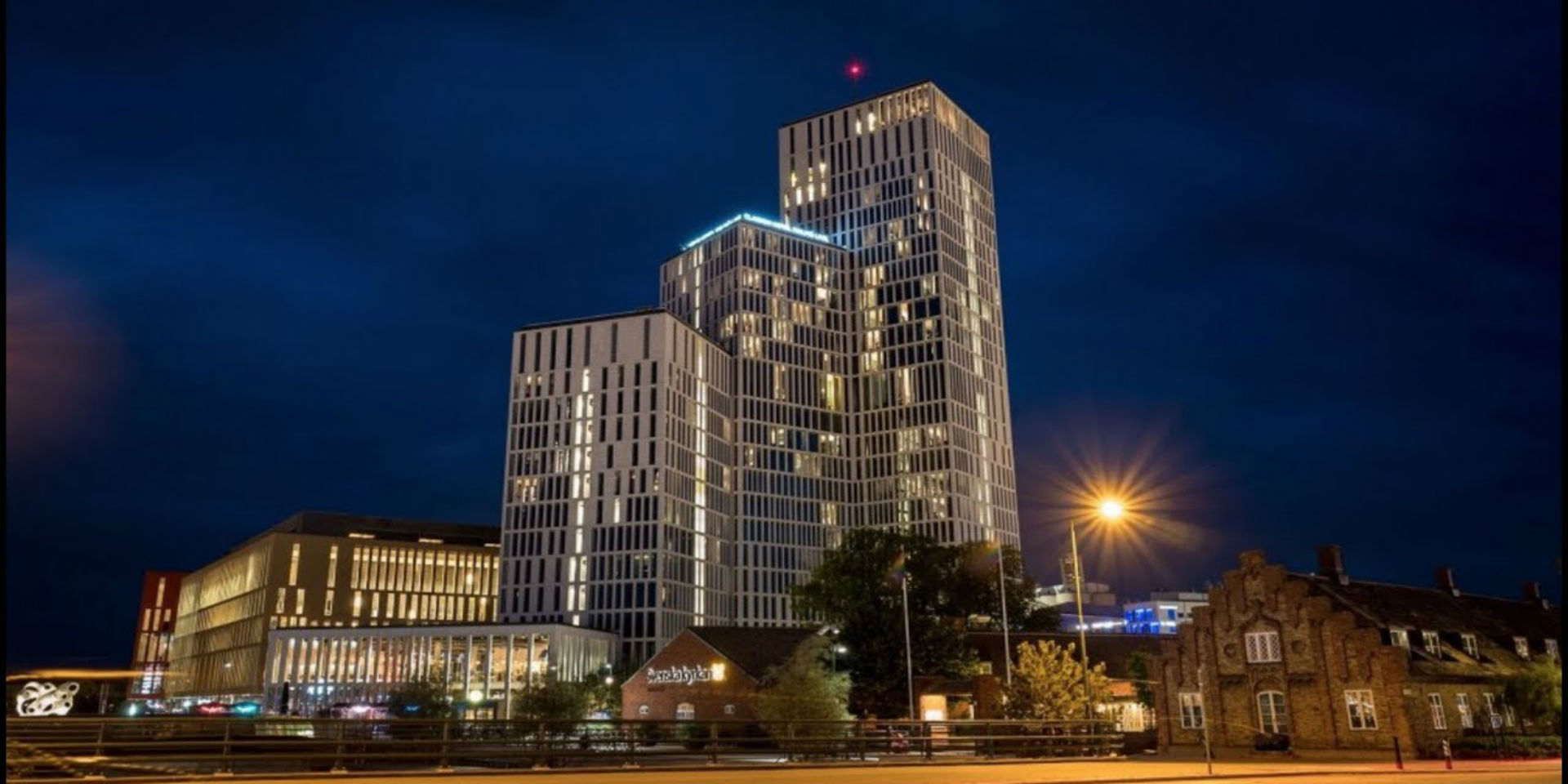 Choice Hotels Works to Grow Presence in Latin America and Spain