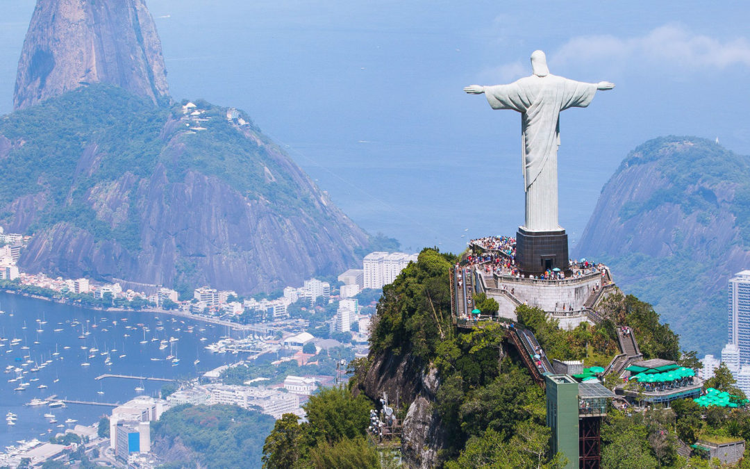 Hospitality Execs Eye Plans for Brand Growth in South America [Download construction report]
