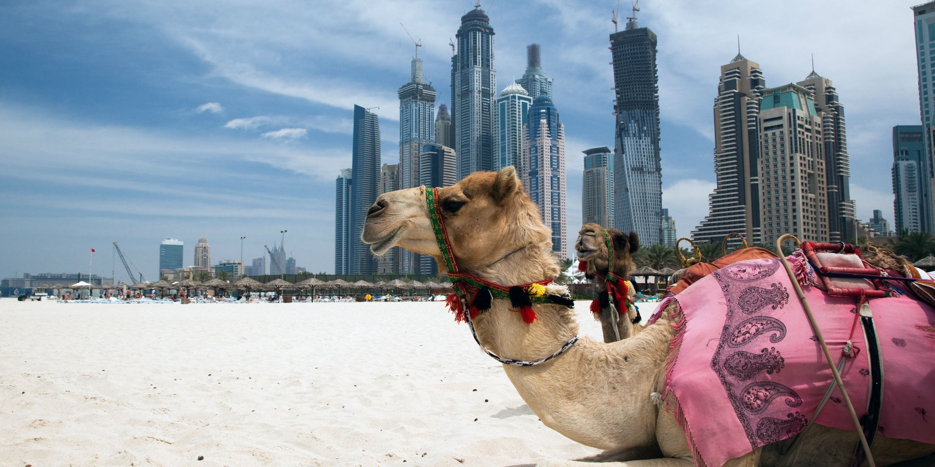 Dubai plans week-long super-event for hotel industry