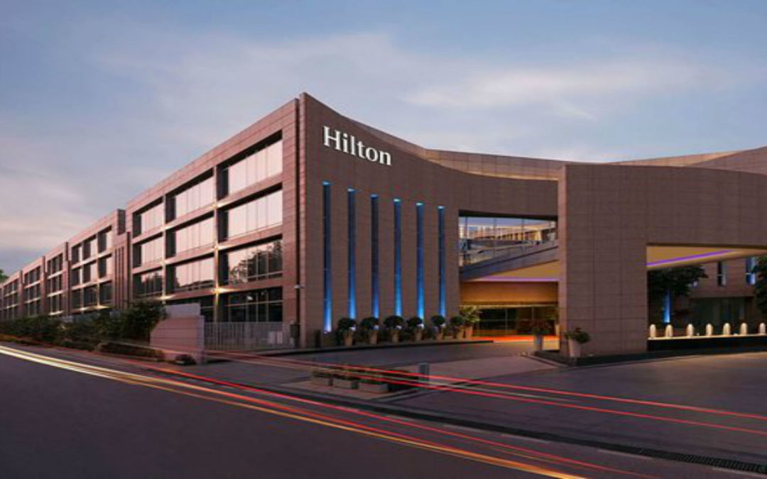 Hilton offers bespoke travel packages for Indian group tours
