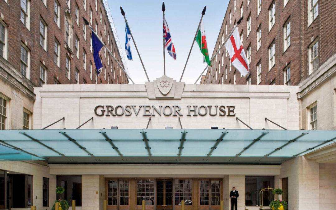 In Spite of Sanctions, Qatar Buys London-based Hotel