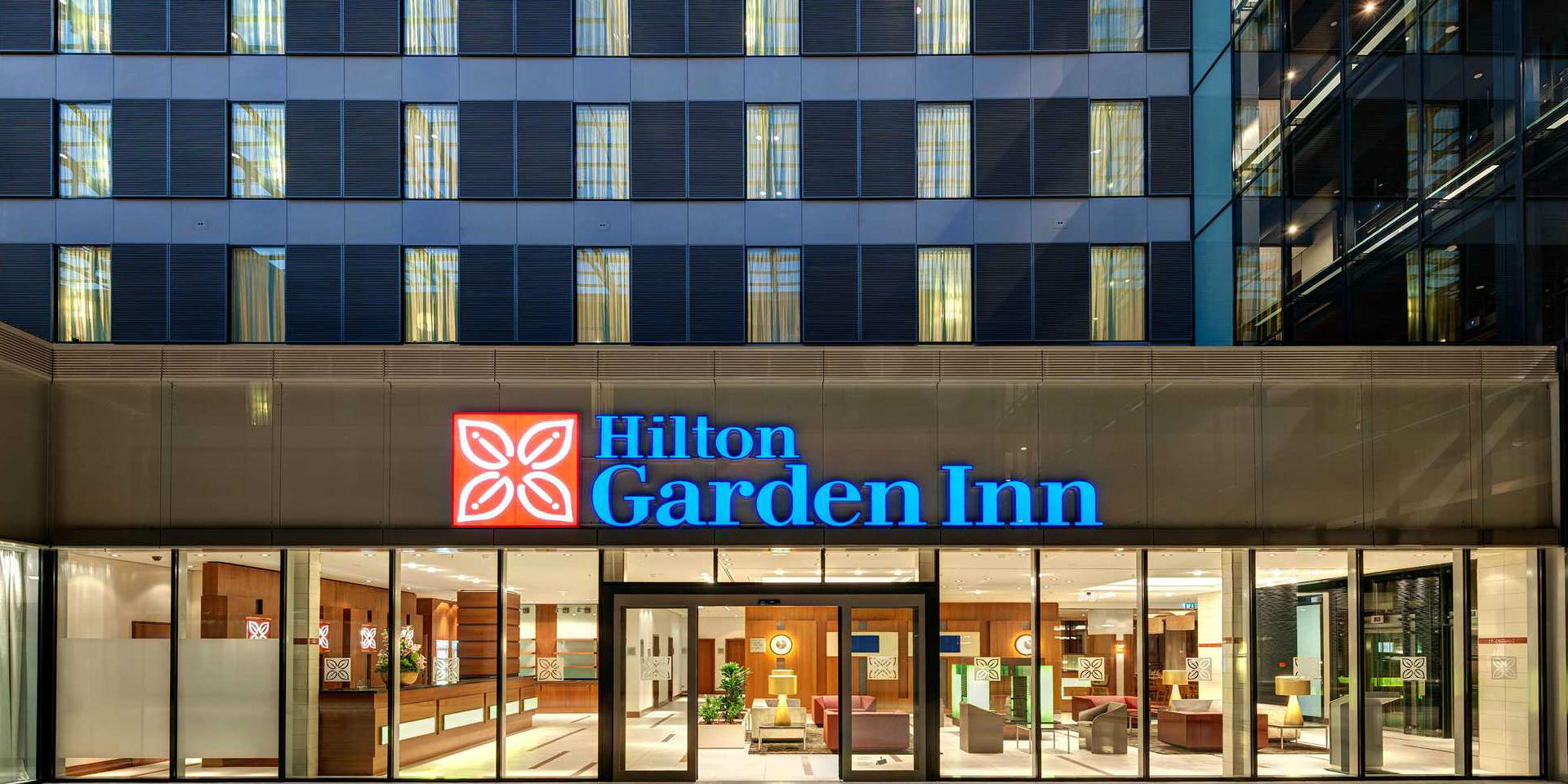 Hilton Garden Inn Singapore Serangoon open