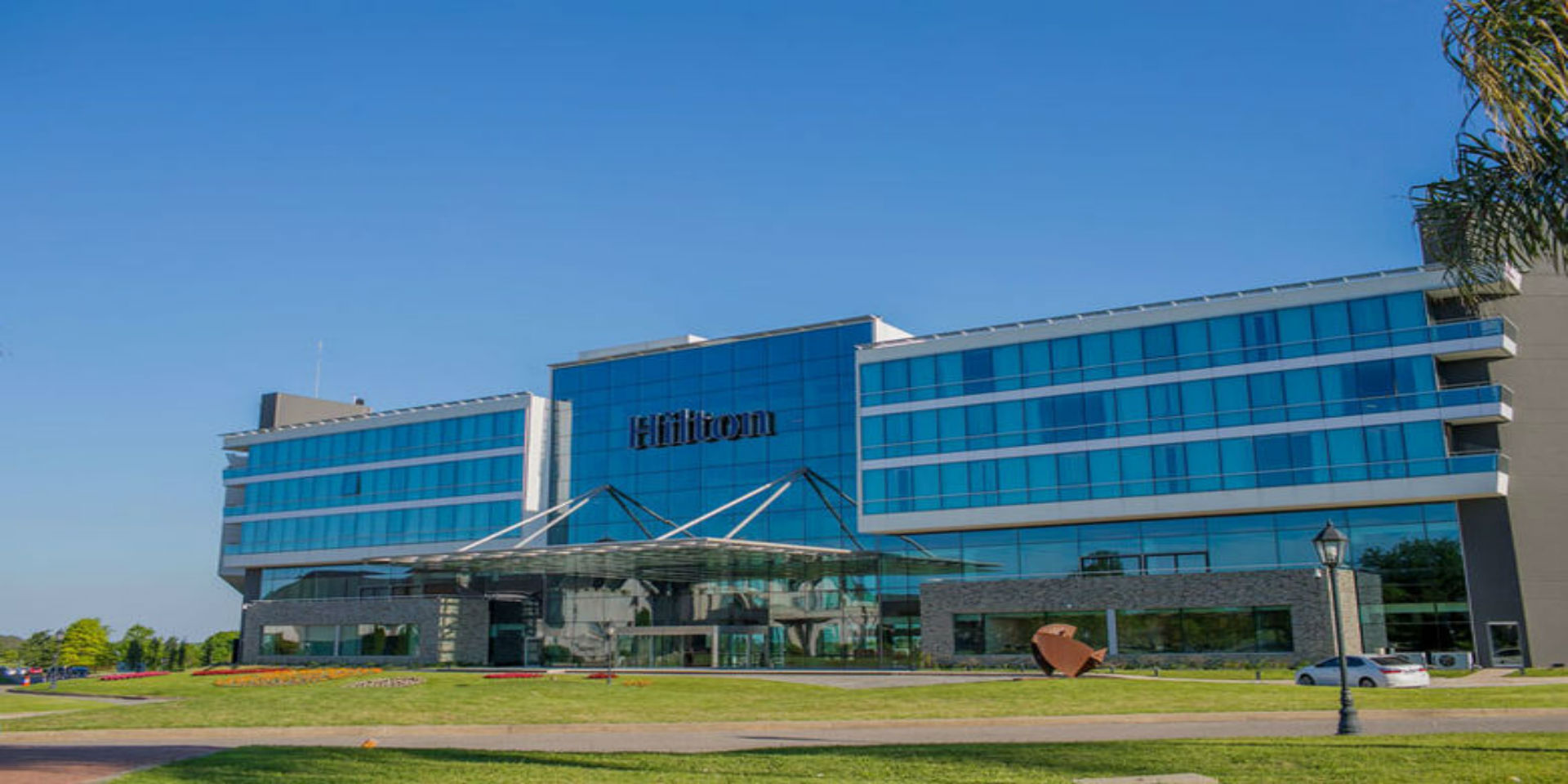 Hilton Expands Presence in Argentina with Debut of Hilton Pilar in Greater Buenos Aires