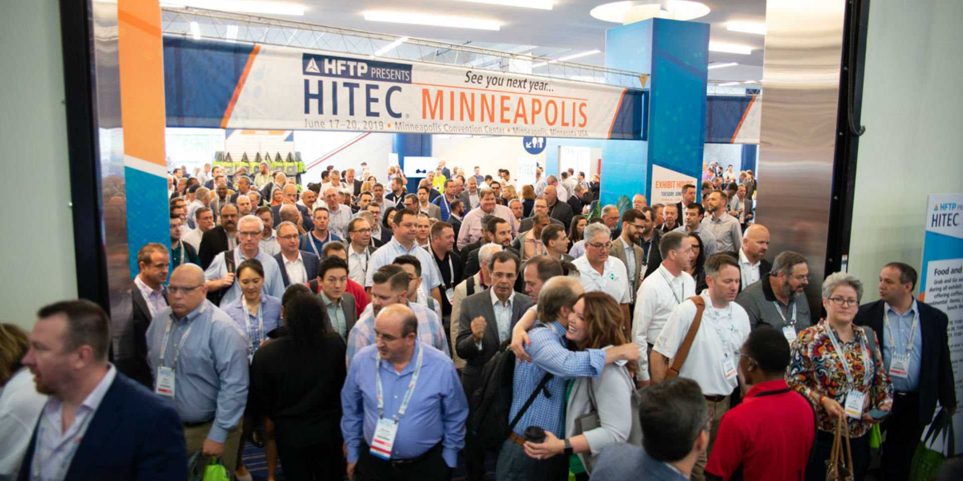 HFTP Heads to Orlando in 2019 and Minneapolis in 2020 for its Upcoming Annual Conventions