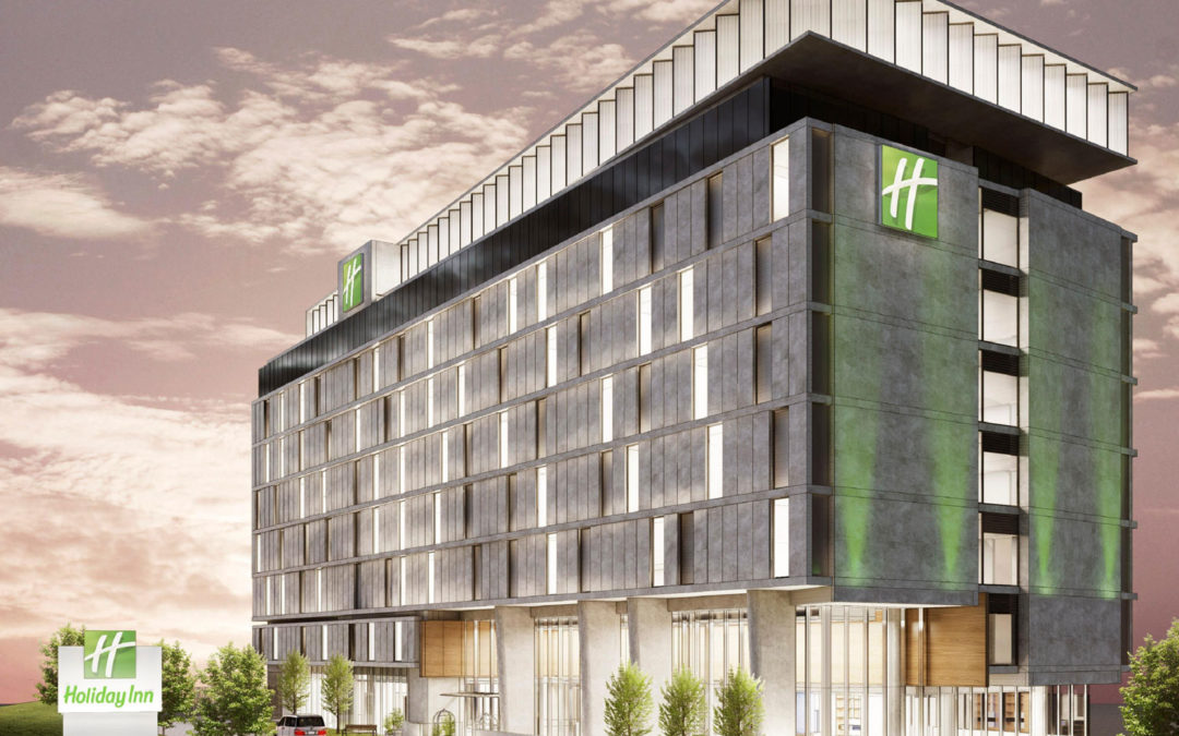 IHG opens new hotel in Lima Airport