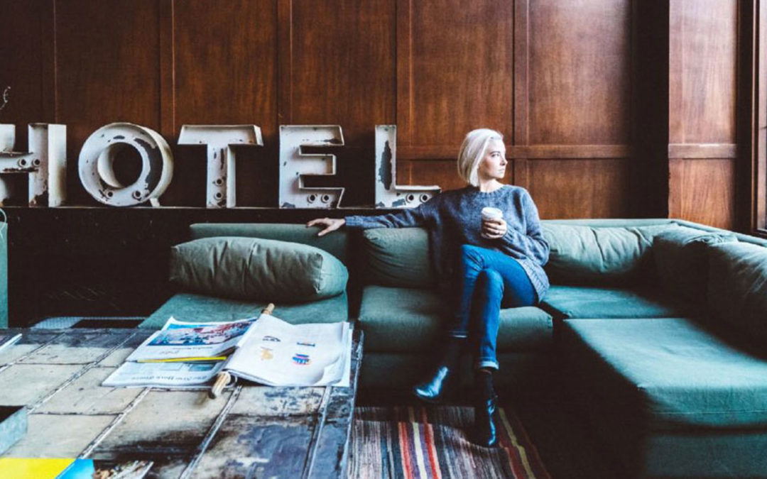 2018'S ESSENTIAL HOTEL TRENDS