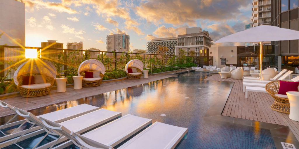 Hyatt Centric San Isidro Lima and Hyatt Centric Las Condes Santiago open in Peru and Chile
