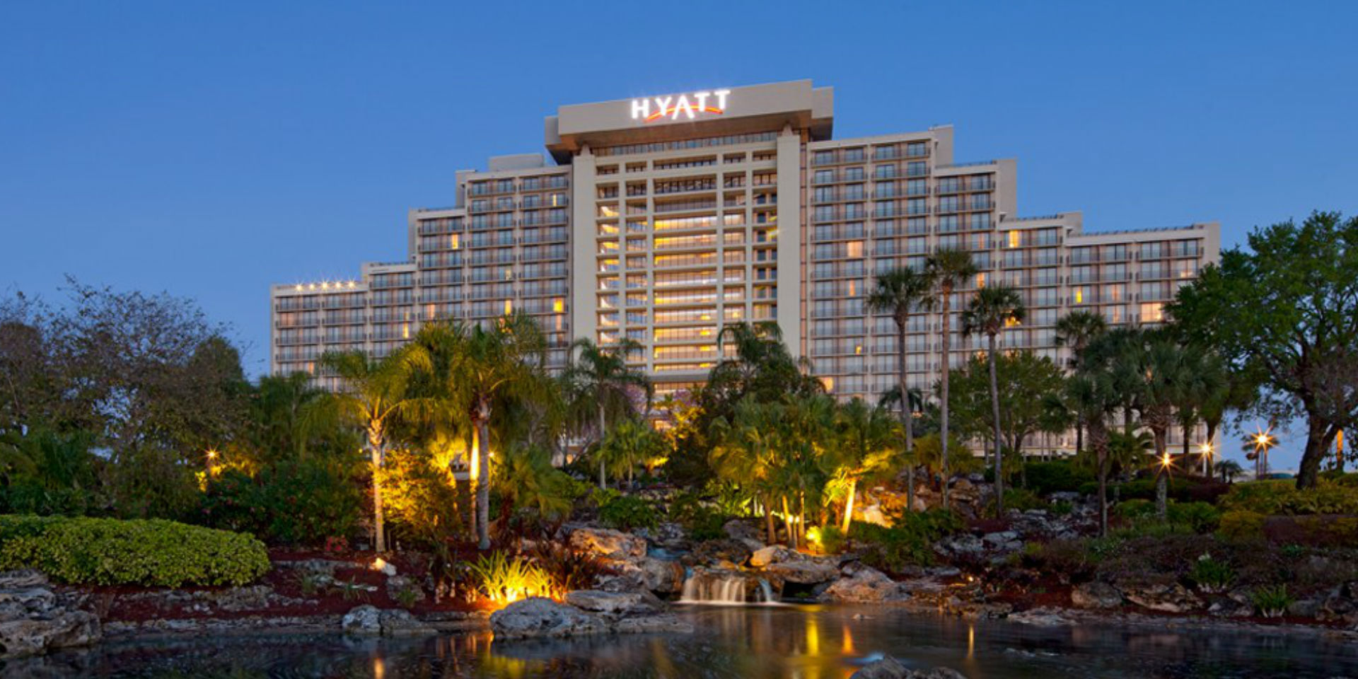 Hyatt Strikes Balance Between Growing Franchising and Focusing on Ownership