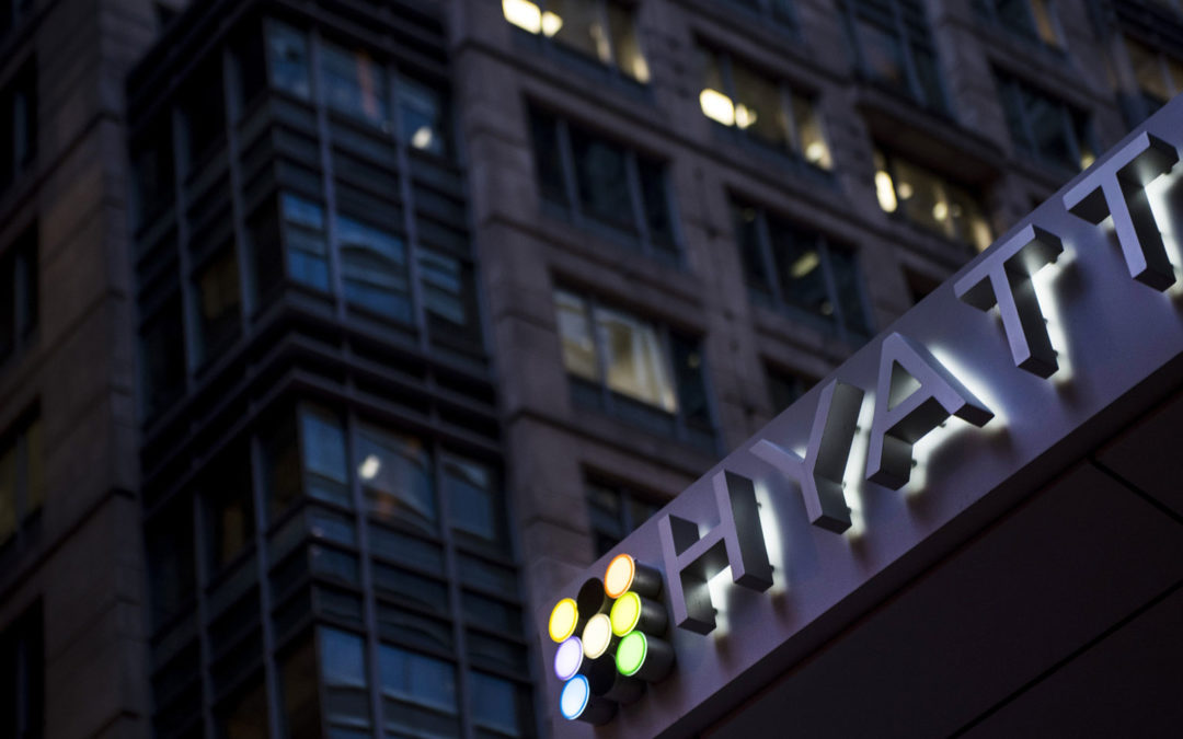 Hyatt Shows Clear Interest in Taking Over NH Hotels