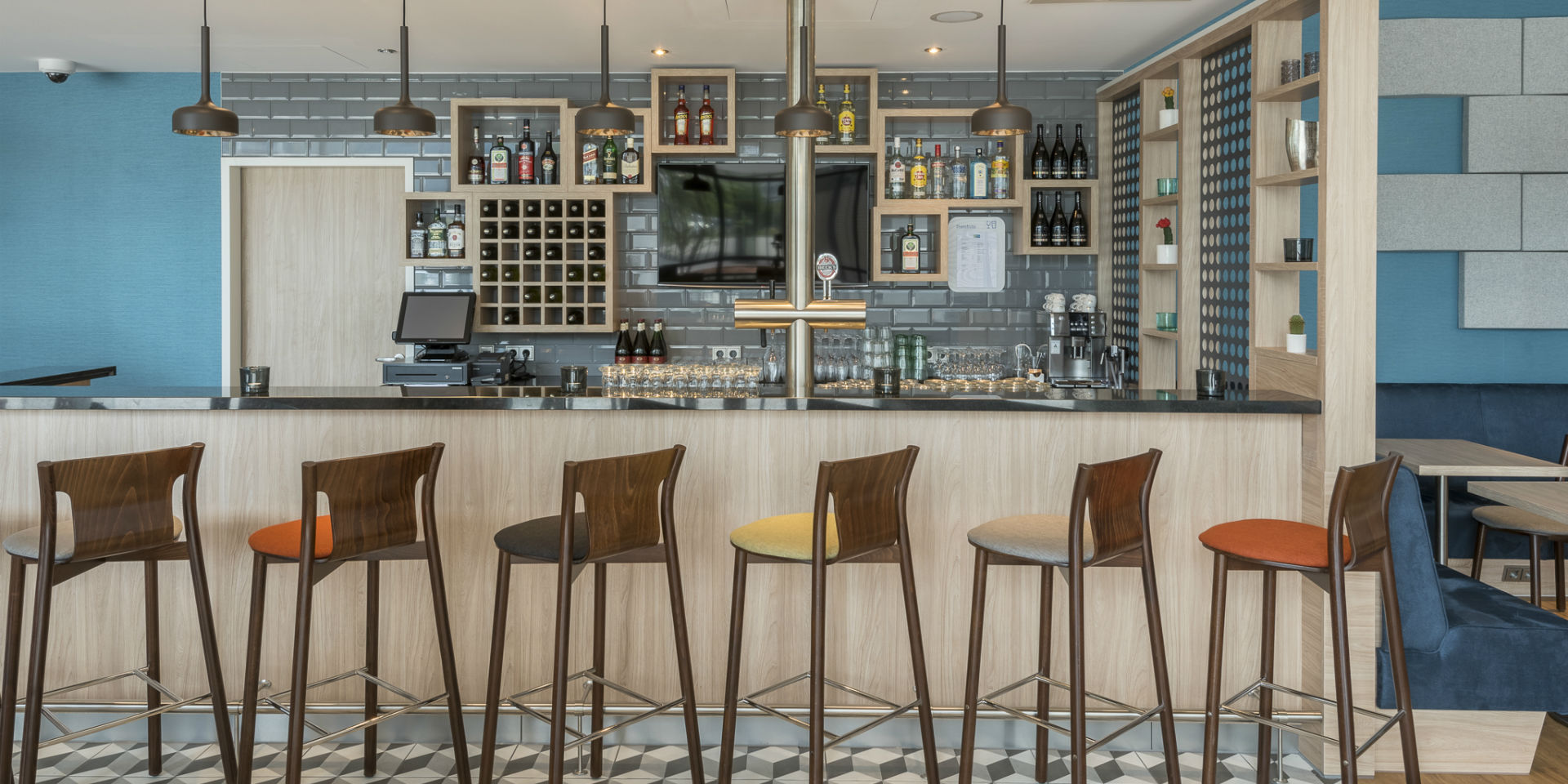 IHG opens Europe's largest Holiday Inn Express in Cologne City Centre
