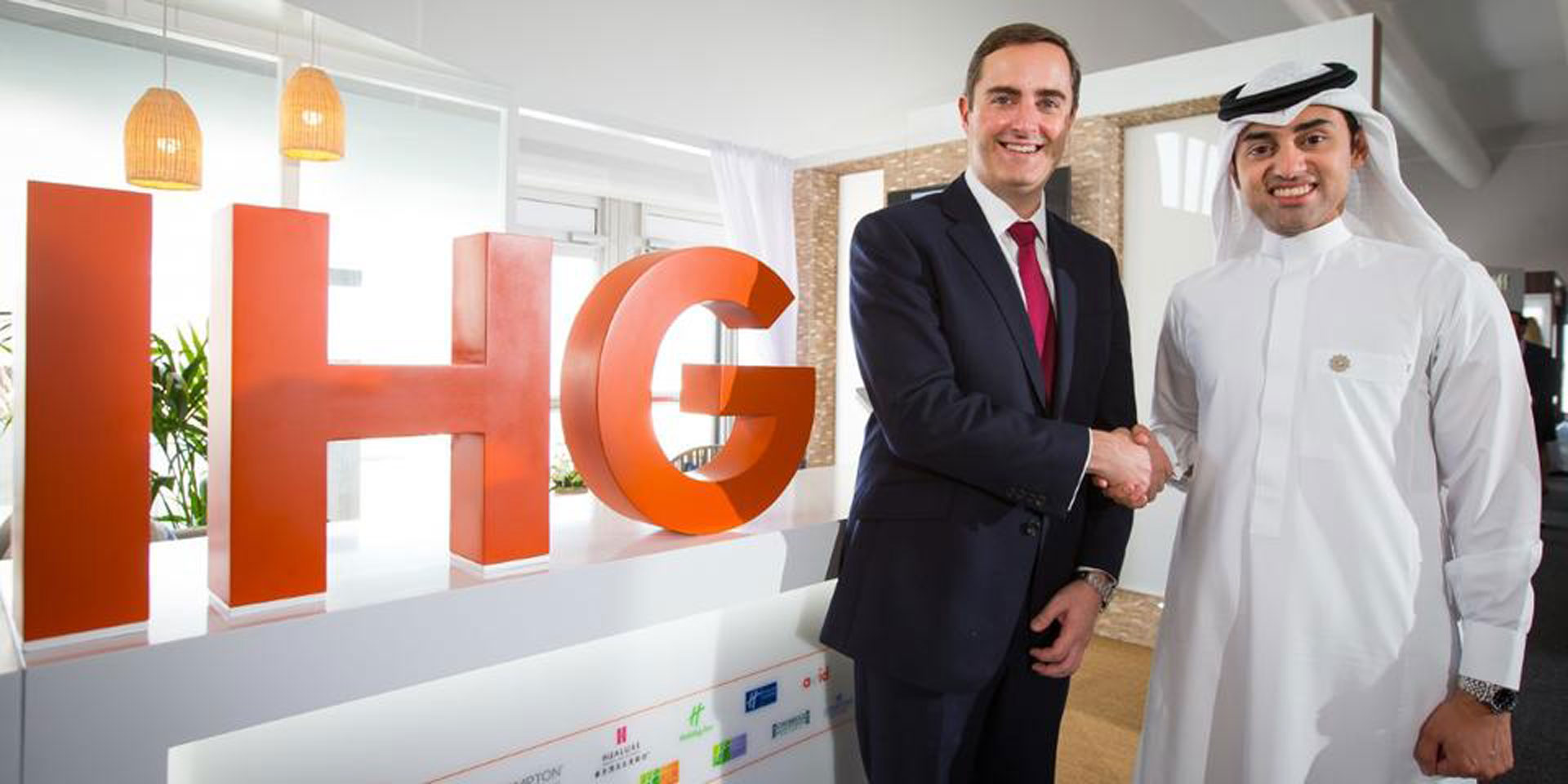 Al Hokair Group signs an exclusive agreement with IHG to bring Holiday Inn Express to Saudi Arabia