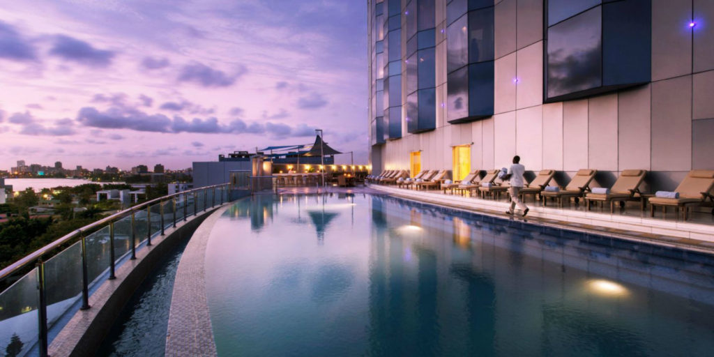 InterContinental Hotels to exit Nigeria after debt fallout