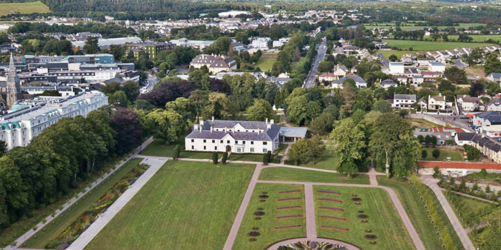 Avvio works with #1 Rated Luxury Hotel in Ireland – The Killarney Park Hotel