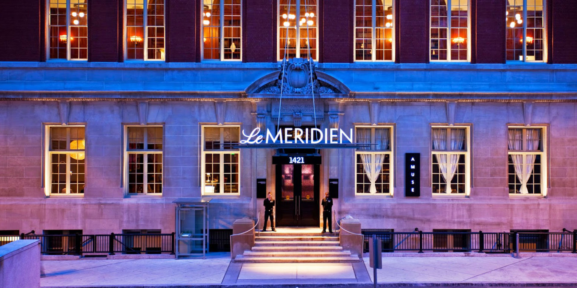 Le Meridien Seoul slated to open in September 2017