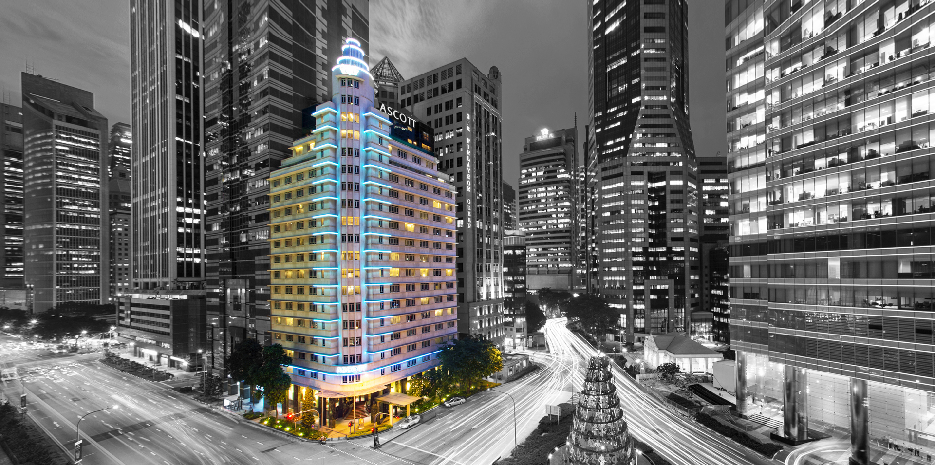 The Ascott Limited and the rise of serviced residences