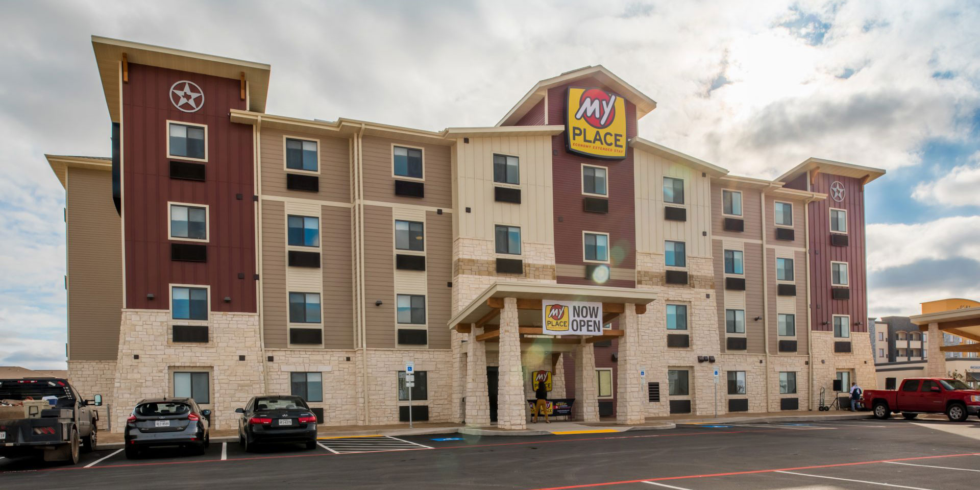 My Place Hotels bucks the trend of extended stay and economy hotels