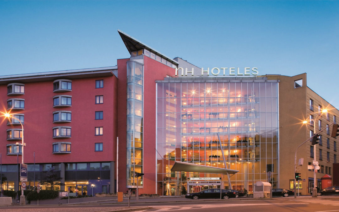 Minor Hotel Group Locks Up 94 Percent Share of Spain's NH Hotels