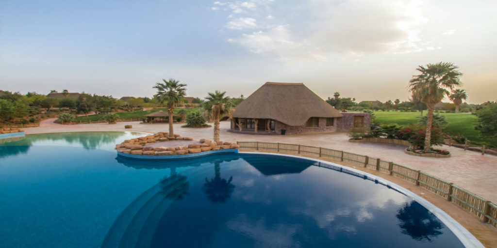 Radisson Collection debuts the Nofa Resort Riyadh, a desert jewel [Download construction report]