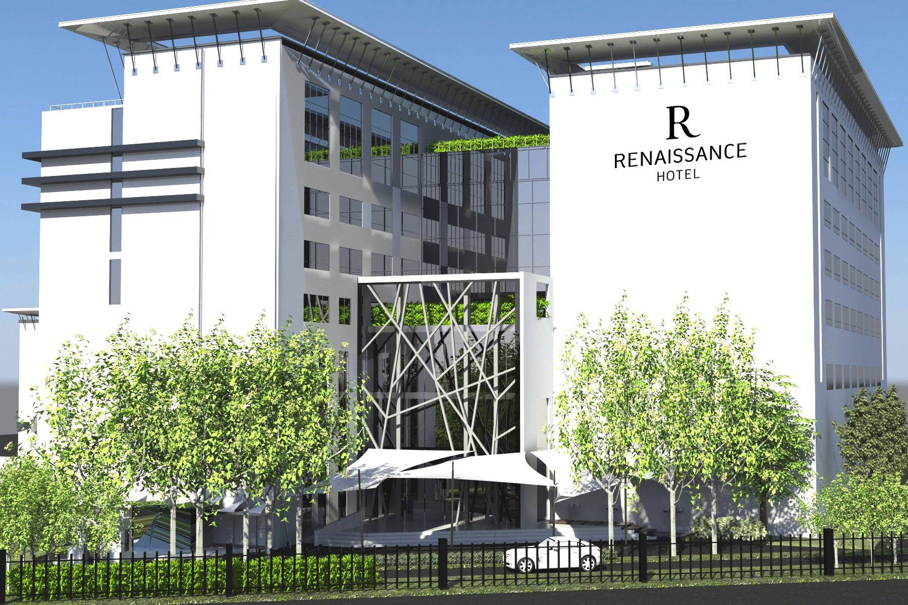 Renaissance Hotels Arrives in Lagos
