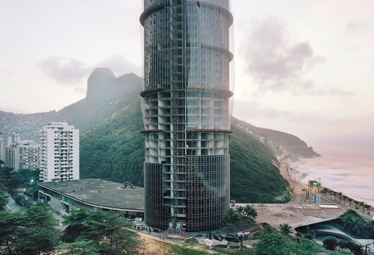 Rio de Janeiro heralds the return of iconic hotel with the reopening of Hotel Nacional