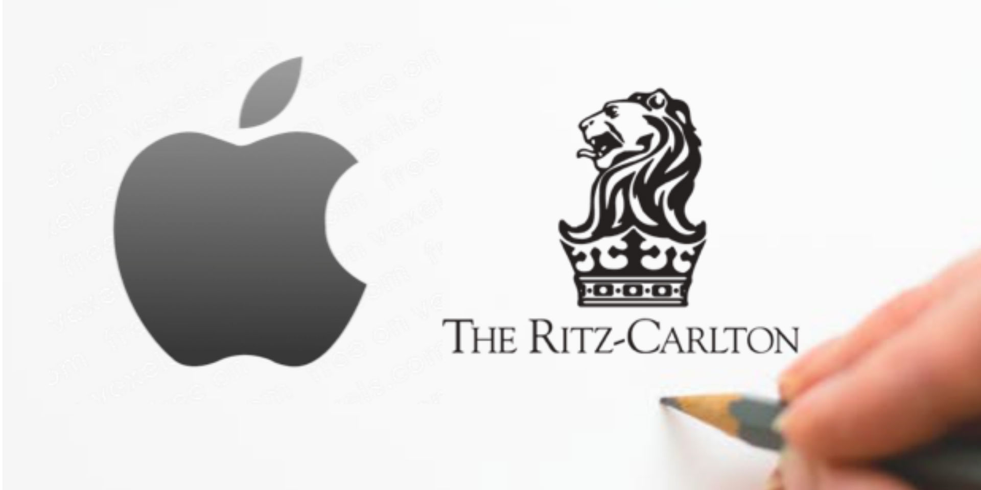 When Apple learned from The Ritz-Carlton
