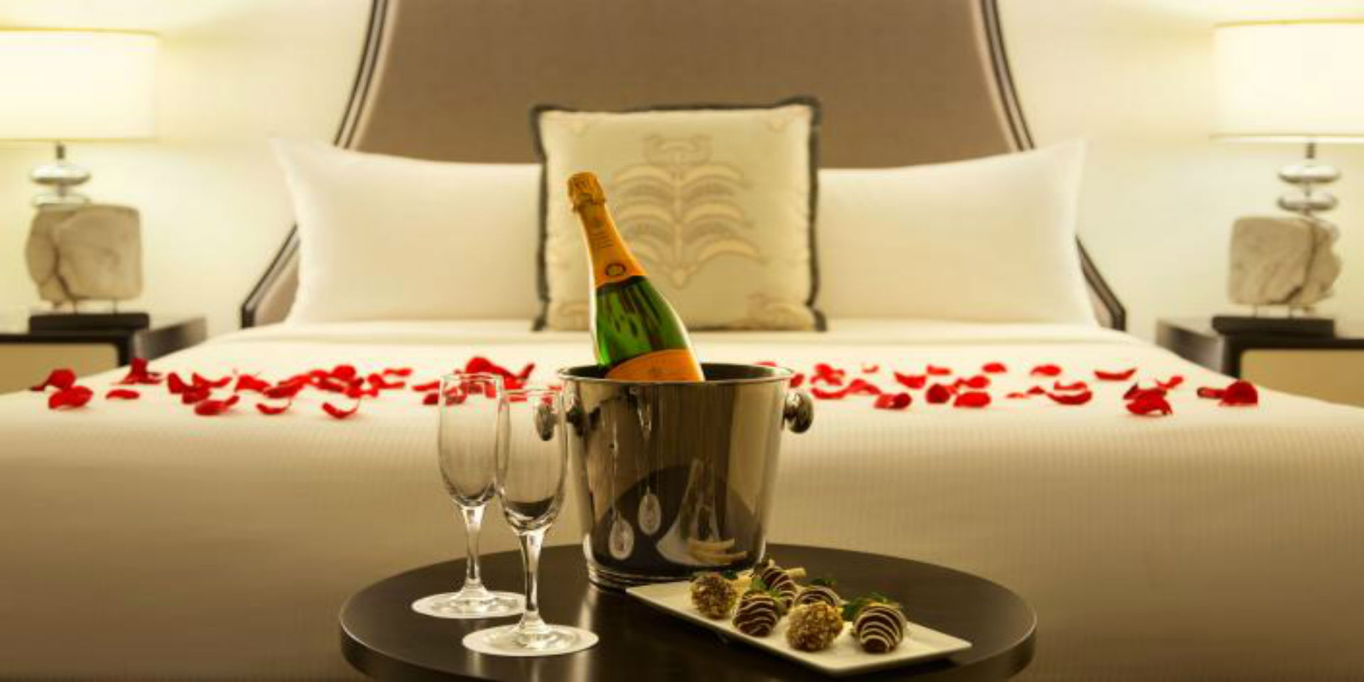 Tech that, cupid!: How hotels are hoping to play matchmakers