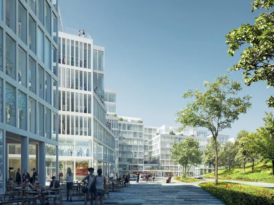 New Hotels in Zurich and Region by 2021
