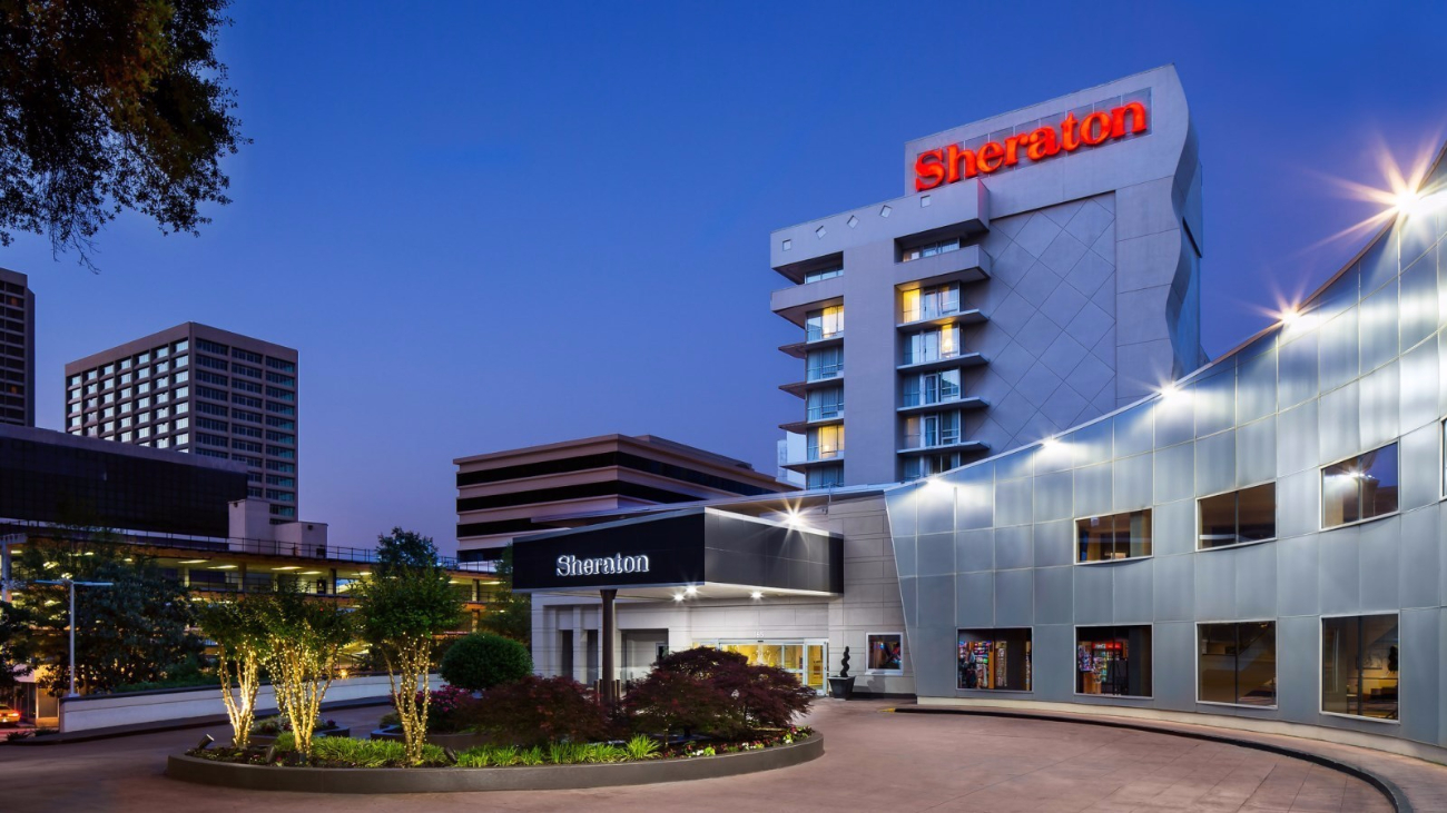 Sheraton to expand their reach by nearly 100 new hotels