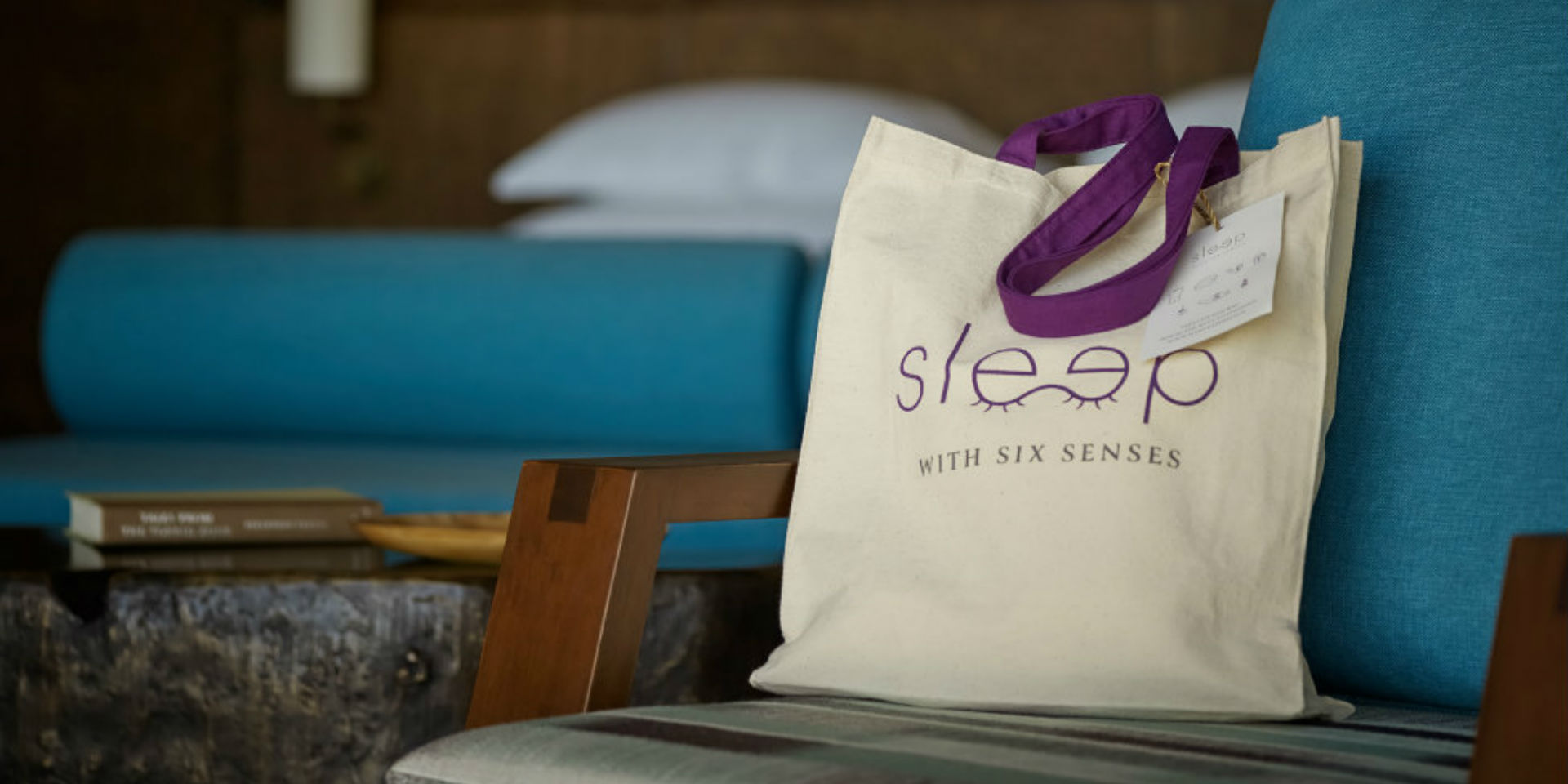 Six Senses focusing on sleep as essential part of guest experience