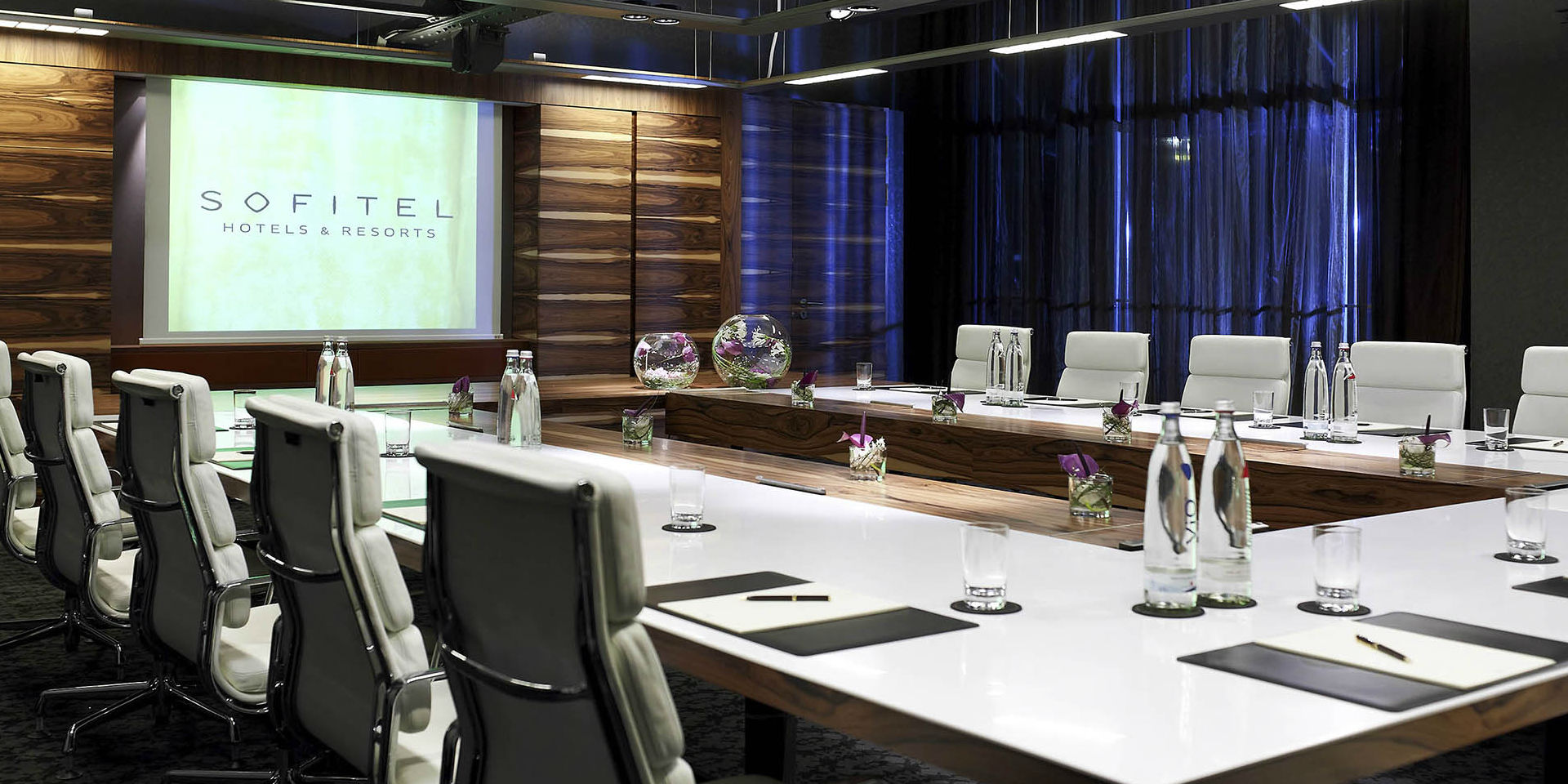 How to boost revenue from your hotel's meetings and events business