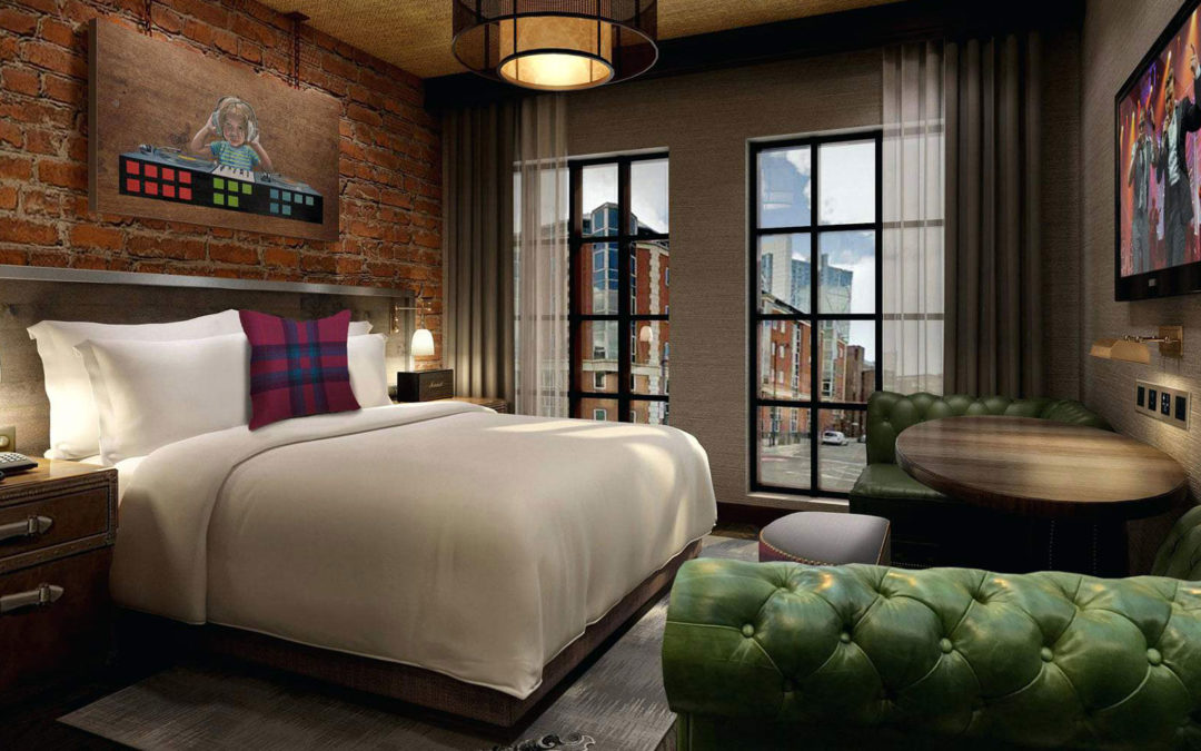 Hip hotels need to do more than just be trendy