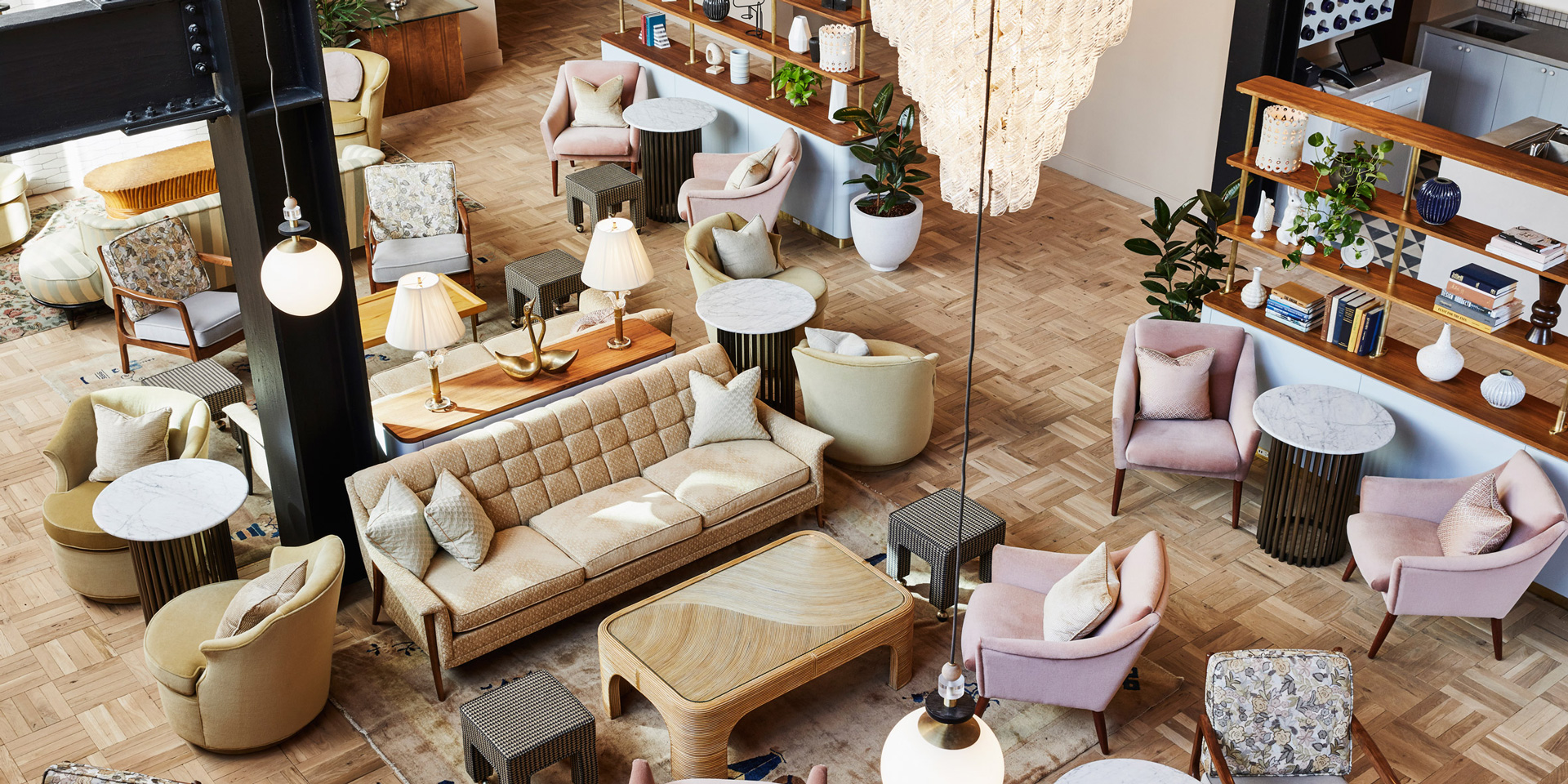 The Hoxton Brings Its Design Savvy to Brooklyn