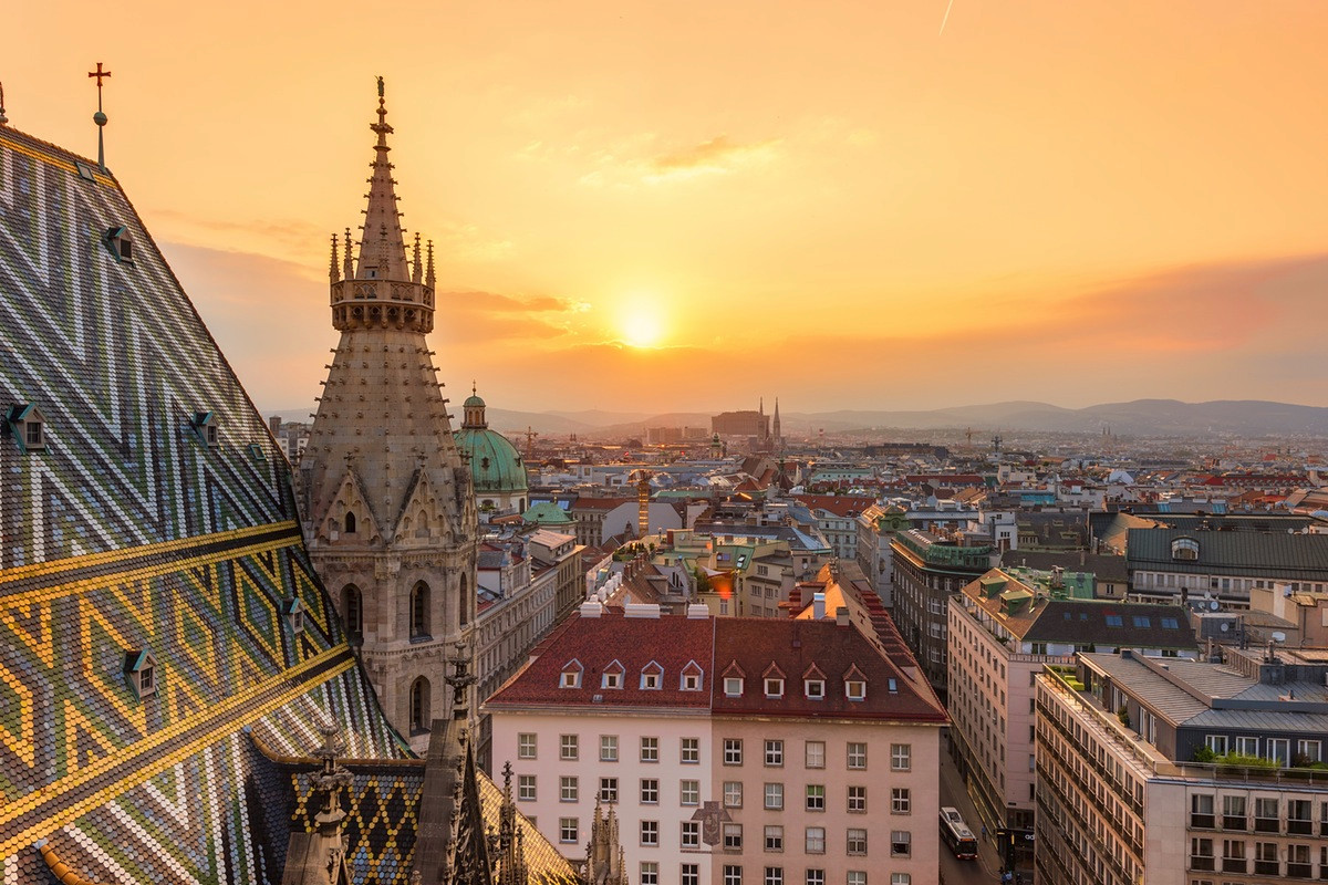 Curtains rise on final TOPHOTELWORLDTOUR event of 2018 in Vienna