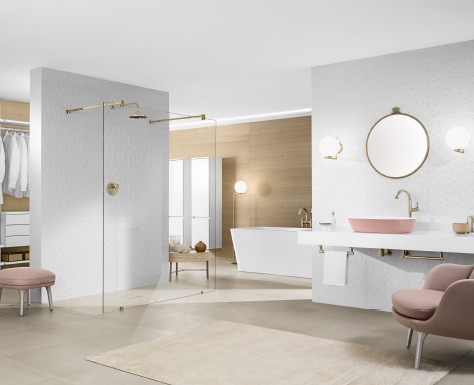 Villeroy & Boch, a World-Class Supplier