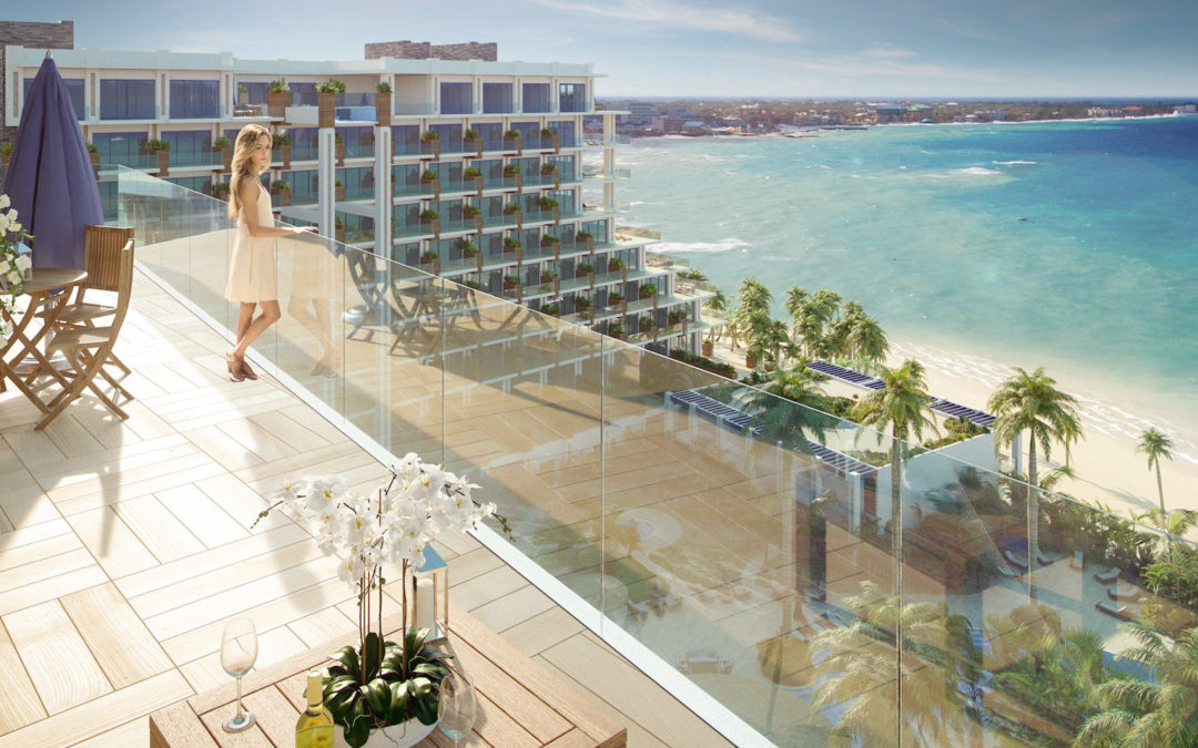 Upcoming Project Spotlight: Grand Hyatt Grand Cayman Hotel and Residences