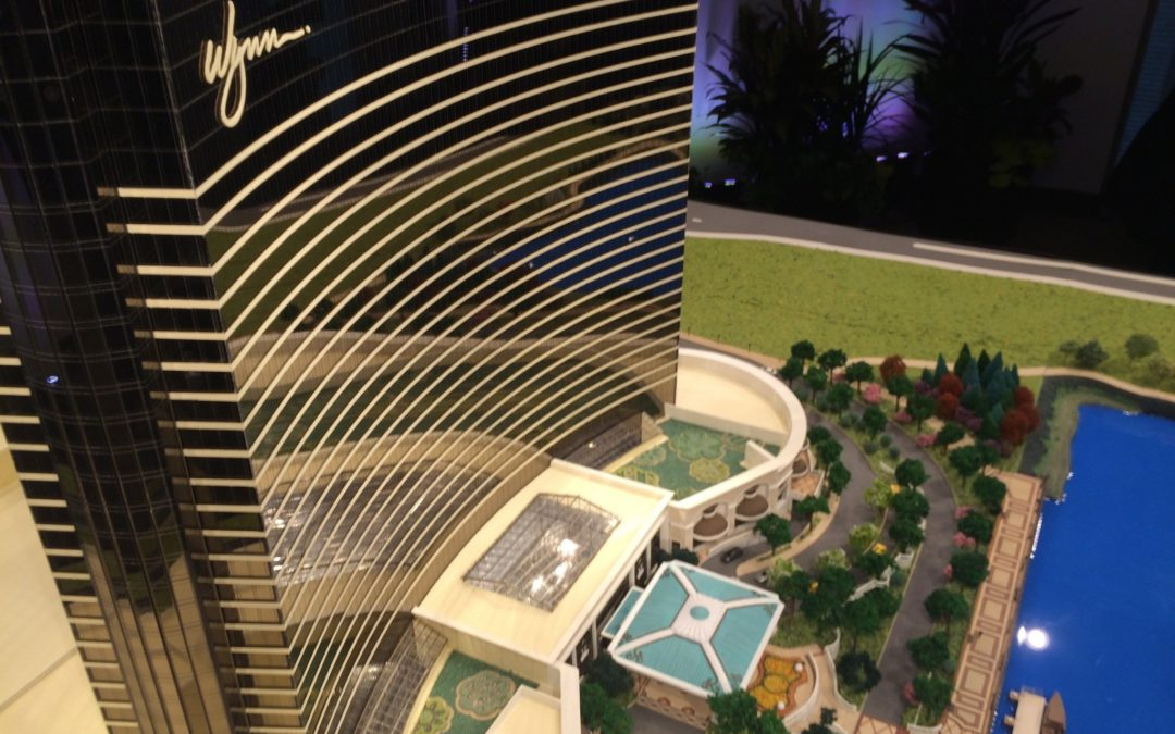 BCI Worldwide Supports the Opening of Massachusetts' New Integrated Resorts