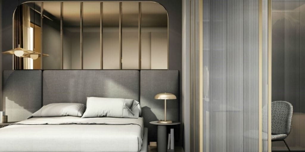 How technology is shrinking hotel room sizes