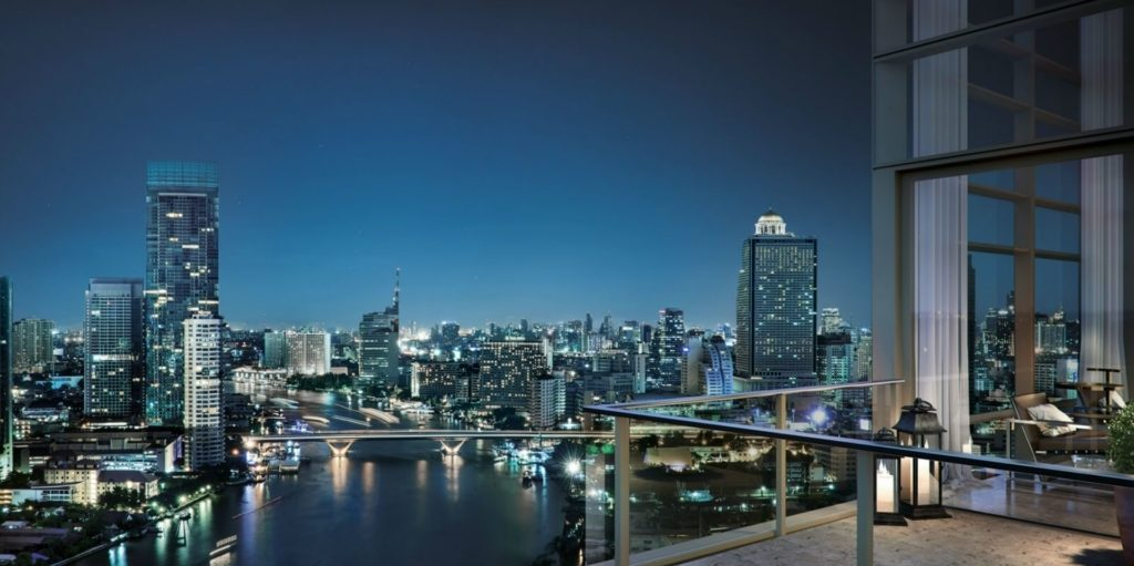 Unveiling Thailand's promising hotel project pipeline