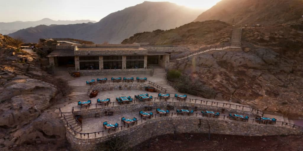 Two impressive Six Senses resorts win top accolades